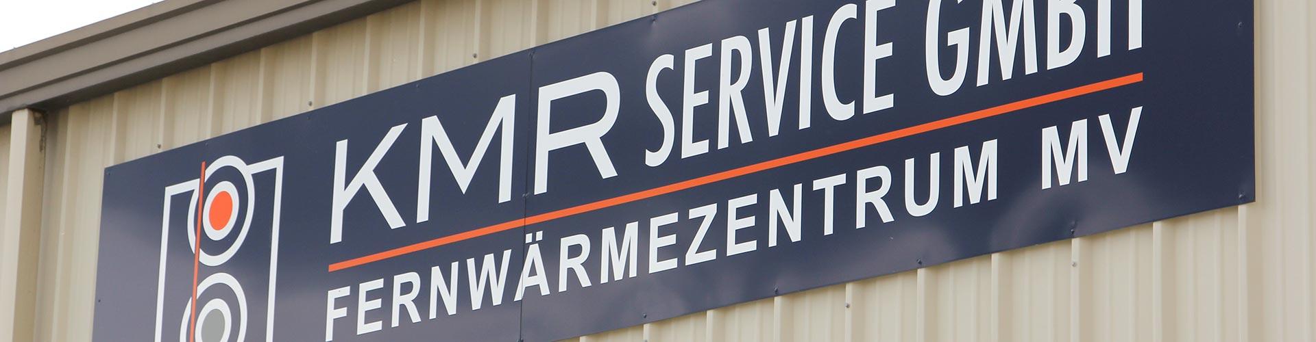 KMR Service GmbH - Fernwärmeleitungen