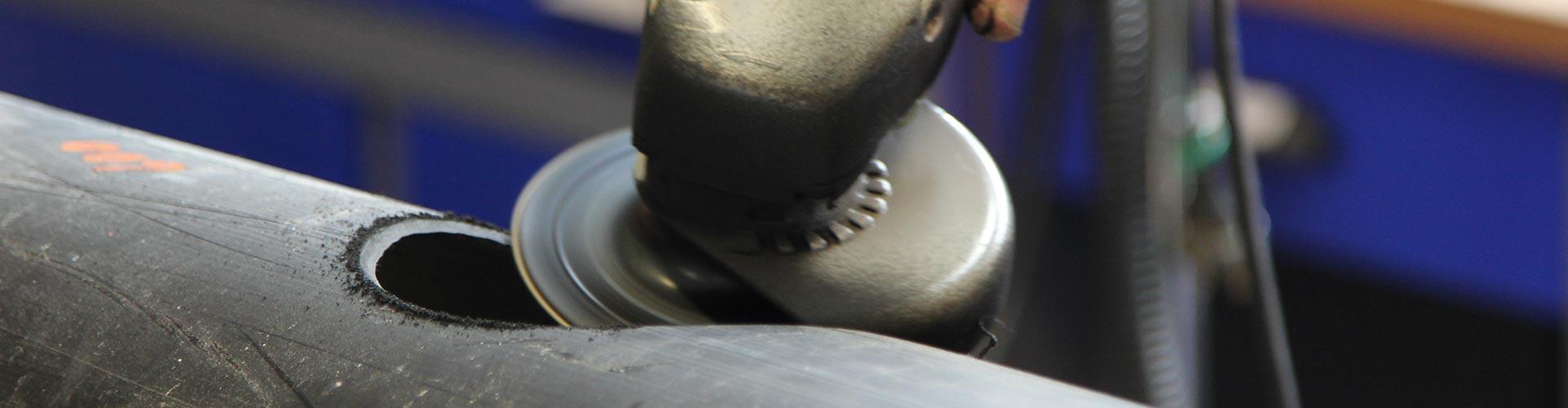KMR Service GmbH - Formteilbau für Kunststoff