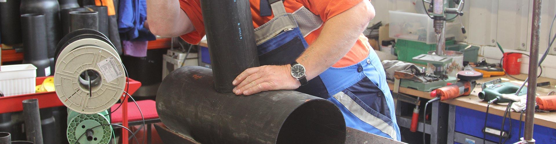 KMR Service GmbH - Kunststoffbehälterbau